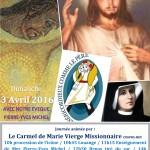 14 affiche Miséricorde