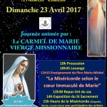 2017 AFFICHE4misericorde